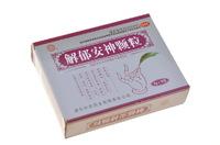 Успокоительное средство Jieyu Anshen (в растворимых гранулах)