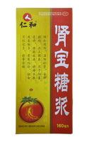 """Сироп """"Сокровище почек"""" (ShenBao Tang Jiang)"""