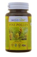"""Капсулы HOBSIN """"Пыльца сосны"""" (Pine Pollen)"""
