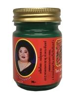 Тайский зеленый бальзам Hamar с перцем чили, 60 грамм